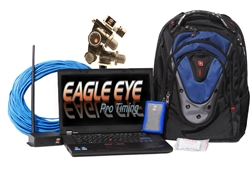 Eagle Eye Pro Timing 100 (Less Computer)