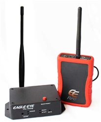 Wireless Start System with Two Way Communication