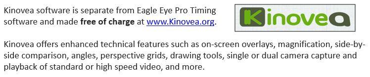 Video Analysis Option